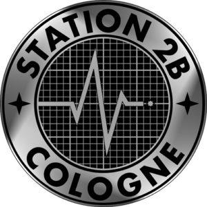 Station2B - silber reflexion (bg weiss) 500x500