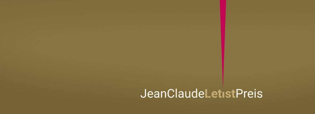 Jean-Claude-Letist-Preis 2017 geht an BISS