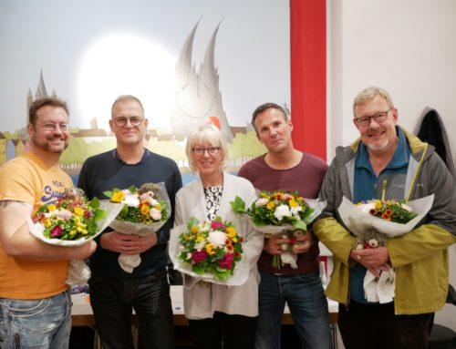 Neuer Vorstand der Aidshilfe Köln vor großen Aufgaben