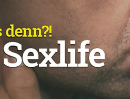 Wie geil ist das denn?! Happy-Sexlife-Workshops im Checkpoint