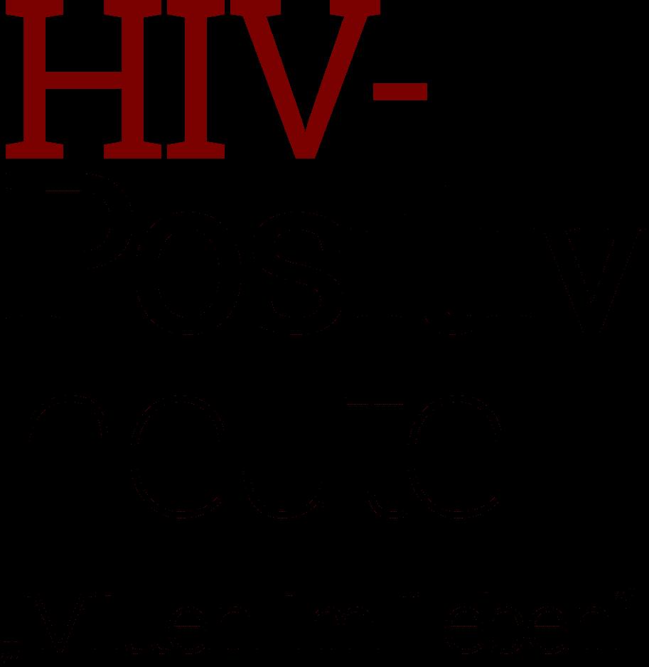HIV-Positiv heute – Mitten im Leben